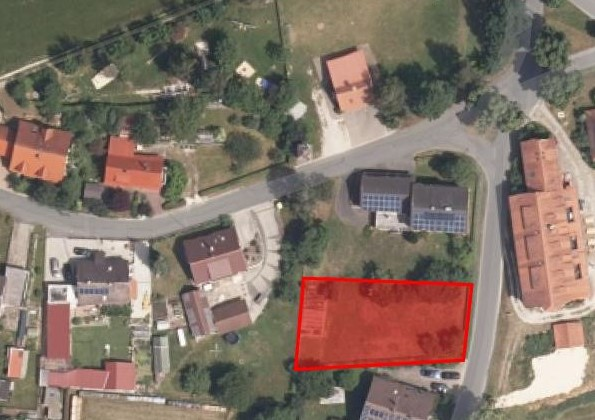 Baugrundstück Adelhardt in Eichenbirkig