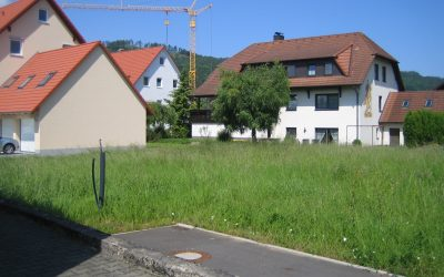 Foto Grundstück Pretzfelder Str. 18a